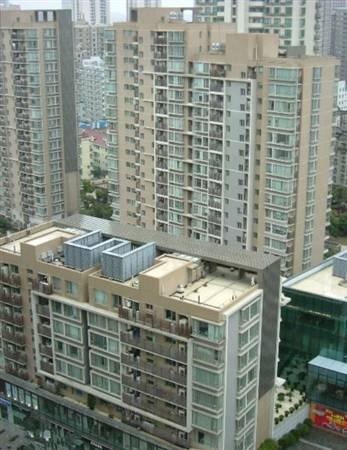 濟寧電廠公寓